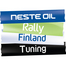 Neste Oil Rally Finland Tuning