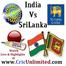 INDIA vs Sri Lanka Live Cricket Match Streaming On