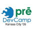 Mojo Storage Presentation at  PreDevCamp KC