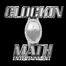 CLOCKIN MATH ENT recorded live on 8/18/12 at 5:53 PM EDT