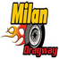 Milan Dragway Live 08/28/10 06:30AM