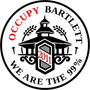 Occupy Bartlett