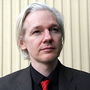 Julian Assange all'ambasciata dell'Ecuador