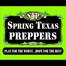 SpringTxPreppers