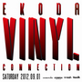 Ekoda Vinyl Connection 20120901