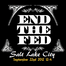 End the FED SLC