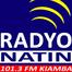 Radyo Natin FM 101.3 Kiamba