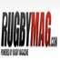 RUGBY Magazine USA