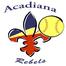 Acadiana Rebels U12 Vs Charge