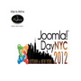 Joomla Day NYC 2012 Track 2