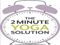 Two Minute Yoga