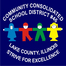 CCSD46 Board of Education Meeting Oct 3 2012