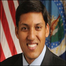 Rajiv Shah USAID; Blum Center UC Berkeley