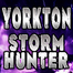 Stormy Weather in Yorkton