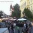 Szeged, Dugonics tér webcam * www.PontMost.hu