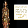 Radio One Chat with Brandy