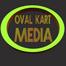 Oval Kart Media