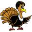 Turkey Day Finish 1