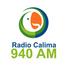 Radio Calima 940 AM Todelar Cali