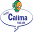Radio Calima 940 AM Todelar Cali