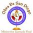 Obra De San Diego Linaje Escogido Real Sacerdocio