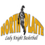 North Platte Community College Lady Knights Basket