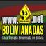 Radio Bolivianadas.NET