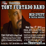 TONY FURTADO and Ned Evett LIVE 12.5.12