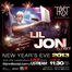 LIL JON live at Tryst Las Vegas NYE 2013!