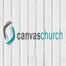 Canvas Church Service