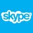 Lady Gaga live on Skype!