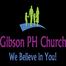 Gibson PH Sermons