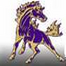 Playoff Baseball Game 2: Marble Falls Mustangs v Alamo Heights Mules