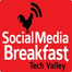 Social Media Breakfast Tech Valley - August 27, 20 08/28/09 07:09AM