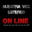 )) NUESTRA VOZ St((    ON LINE