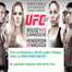 Watch UFC 157 Rousey vs Carmouche Free live Stream Online