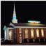 Landis Baptist Church