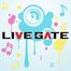 LIVE GATEチャンネル