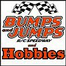 bumps and jumps rc speedway live