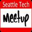 Seattle Tech Meetup - April 2013