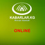 KABARLAR recorded live on 03.06.13 at 18:07 GMT+06:00