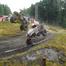 Monstertrucks Sweden