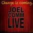 Joel Comm LIVE