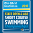 2016 SC Swimming Championships - Friday (Part 1)