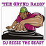 "DJ RTB presents ""The Grynd Radio"""