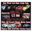 SSM No 7 GT-500 Final Saison