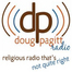 Doug Pagitt Radio with GEEZ Magazine P 1