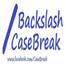 Backslash Casebreak