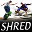 ShredCast