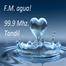 FM 99.9 AGUA